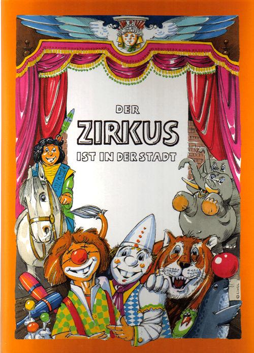 zirkus online